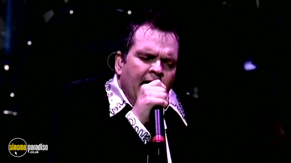 Meat Loaf: Bat Out of Hell (aka Meat Loaf: Bat Out of Hell: Recorded Live in Concert) online DVD rental
