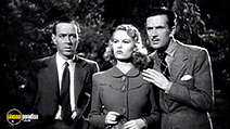 A still #1 from The Saint's Vacation (1941)