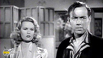 A still #9 from The Saint's Vacation (1941)