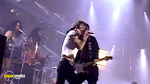 """A still #8 from The Rolling Stones: World Tour '95 """"Voodoo Lounge"""" In Japan (1995)"""