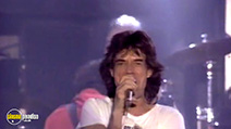 """A still #1 from The Rolling Stones: World Tour '95 """"Voodoo Lounge"""" In Japan (1995)"""