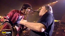 """A still #7 from The Rolling Stones: World Tour '95 """"Voodoo Lounge"""" In Japan (1995)"""