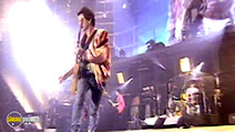 """A still #4 from The Rolling Stones: World Tour '95 """"Voodoo Lounge"""" In Japan (1995)"""