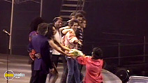 """A still #2 from The Rolling Stones: World Tour '95 """"Voodoo Lounge"""" In Japan (1995)"""