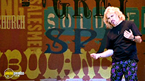A still #9 from Billy Connolly: Live 2002 (2002)
