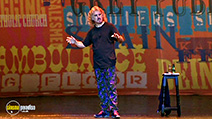 A still #4 from Billy Connolly: Live 2002 (2002)