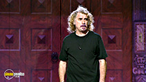 A still #2 from Billy Connolly: Live 2002 (2002)