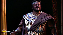 A still #23 from Verdi: Aida: San Francisco Opera (1981)