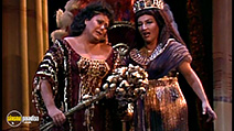 A still #21 from Verdi: Aida: San Francisco Opera (1981)