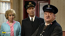 A still #7 from Oh Doctor Beeching: Series 1 (1995)