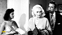 A still #6 from Runaway Daughters (1956)