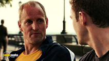 A still #19 from Friends with Benefits with Woody Harrelson