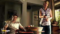A still #23 from Friends with Benefits with Jenna Elfman and Justin Timberlake