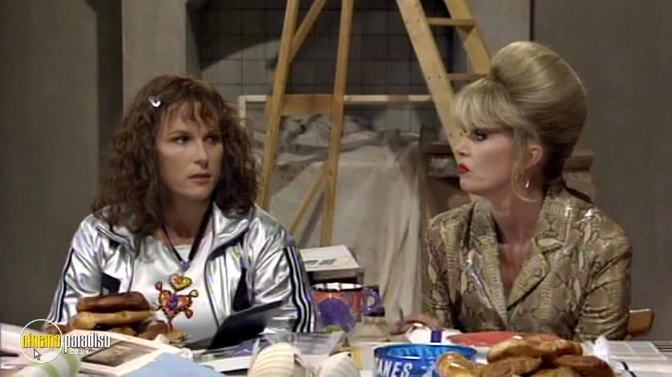 Absolutely Fabulous: Series 3 online DVD rental