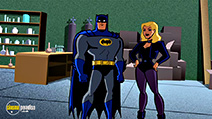 A still #9 from Batman: The Brave and the Bold: Vol.4 (2009)
