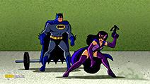 A still #1 from Batman: The Brave and the Bold: Vol.4 (2009)