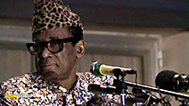 A still #1 from Mobutu De Zaire (1999)