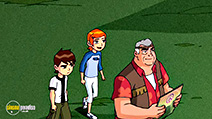 A still #21 from Ben 10: Series 3 (2006)
