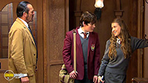 A still #9 from House of Anubis: Series 1: Vol.2 (2011)
