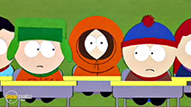 A still #1 from South Park: Vol.3 (1997)