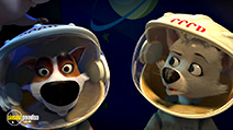 A still #2 from Space Dogs: Adventure to the Moon (2014)