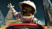 A still #5 from Space Dogs: Adventure to the Moon (2014)