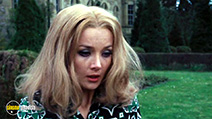 A still #1 from The Red Queen Kills Seven Times (1972)