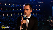 A still #1 from Robbie Williams: Live at the Albert (2001)
