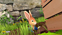 A still #41 from Peter Rabbit: The Tale of the Great Breakout (2013)
