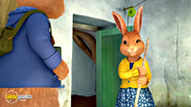 A still #36 from Peter Rabbit: The Tale of the Great Breakout (2013)