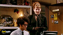 A still #28 from The IT Crowd: Series 2 (2007)