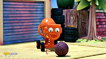 A still #8 from Bob the Builder: Series 2 (1999)