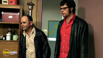 A still #7 from Flight of the Conchords: Series 1 (2007)