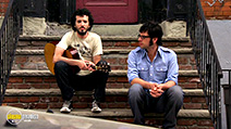 A still #6 from Flight of the Conchords: Series 1 (2007)