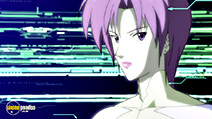 A still #2 from Ghost in the Shell: Stand Alone Complex: Vol.3 (2003)