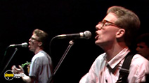 A still #4 from The Proclaimers: Best of 1987-2002 (2002)