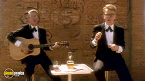 A still #3 from The Proclaimers: Best of 1987-2002 (2002)