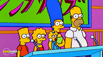 A still #4 from The Simpsons: Series 10 (1998)