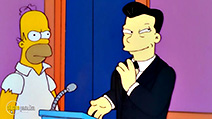 A still #3 from The Simpsons: Series 10 (1998)