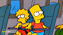 A still #2 from The Simpsons: Series 10 (1998)