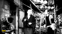 A still #32 from The Complete (Existing) Films of Sadao Yamanaka (1937)
