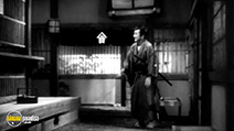A still #29 from The Complete (Existing) Films of Sadao Yamanaka (1937)