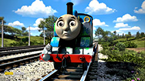 A still #1 from Thomas the Tank Engine and Friends: The Great Race (2016)
