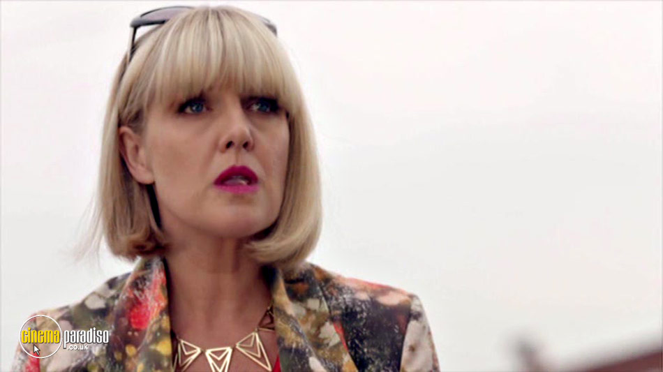 Agatha Raisin: Series 1 online DVD rental