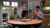 A still #49 from Two and a Half Men: Series 10 (2012)