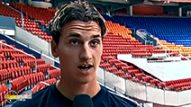 A still #37 from Becoming Zlatan (2015)