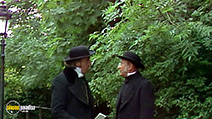 A still #27 from The Barchester Chronicles (1982)