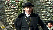 A still #22 from The Barchester Chronicles (1982)