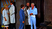 A still #40 from The Time Travelers (1964)
