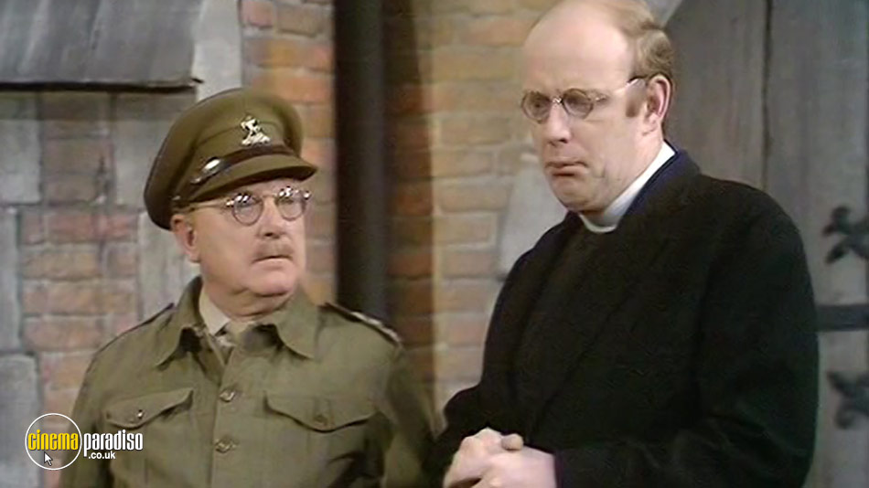 Dad's Army: Series 3 online DVD rental